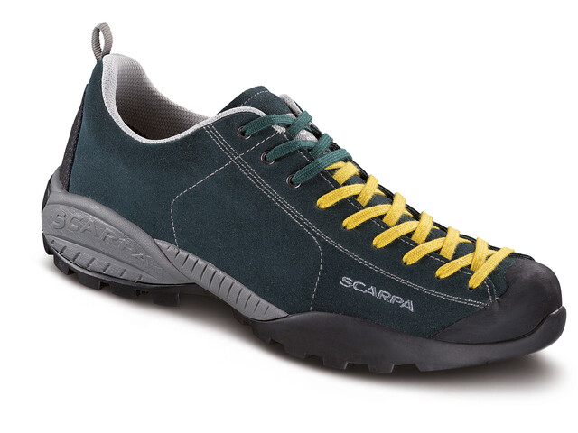 """Scarpa Mojito GTX Low Jungle Green"""